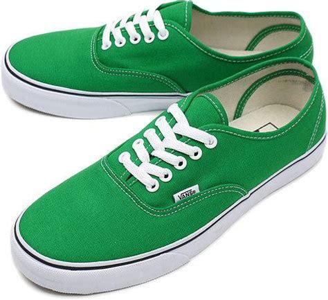 imagenes de zapatillas verdes foto zapatillas vans verde chico vn 0 kum4nw nueva