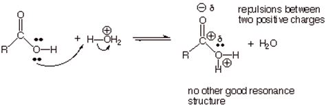 Protonated Carbonyl by Protonated Images