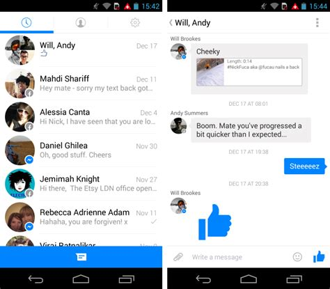 layout chat android so you ve just got an android device download these apps
