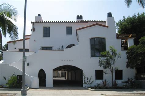 global decor works in this santa barbara style austin home spanish colonial revival style architecture best