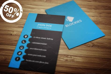 clapperboard business card template vertical business card template v 1 business card
