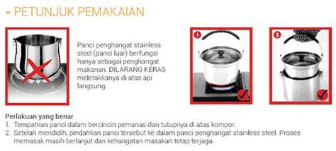 Panci Hemat Energi Lrc magic 15 cooker alat masak hemat energi klik info