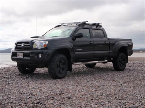 Toyota Tacoma Roof Rack by Roof Rack Poll Page 8 Tacoma World