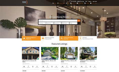 exploring trends in real estate website design in 2016