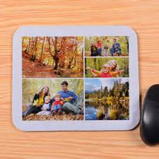 Photo Collage Mouse Mat by Make Customized Photo Collage Mouse Pads