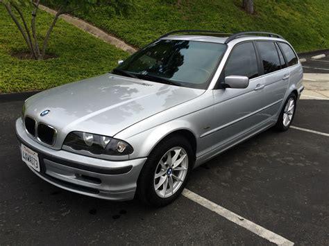 2001 bmw 325i review bmw 325i wagon 2001 the wagon