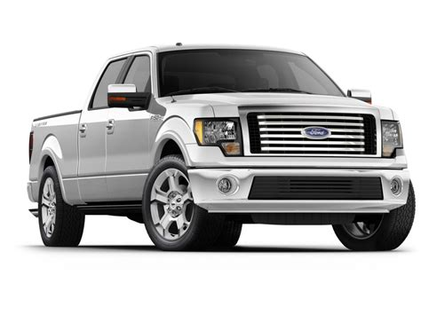 2011 ford f 150 ecoboost drive