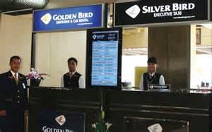 Golden Bird Car Rental Jakarta