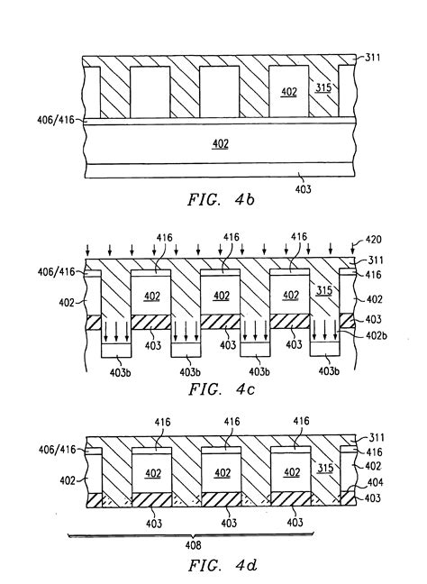 integrated circuit interconnections modeling patent us6915566 method of fabricating circuits for integrated circuit