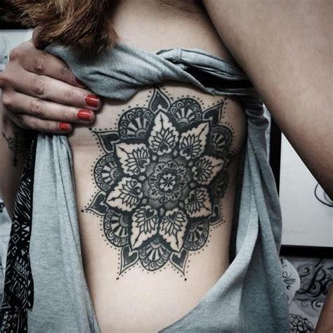 mandala tattoo girly amazing mandala tattoo ink youqueen girly tattoos