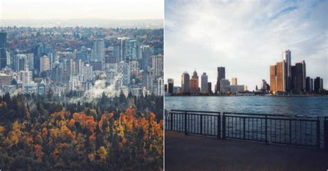 vancouver ranked one of the most expensive cities canadian cities were ranked from most expensive to cheapest and the difference is narcity