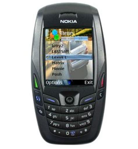Nokia 6600 Symbian unlocked nokia 6600 classic bar smart symbian