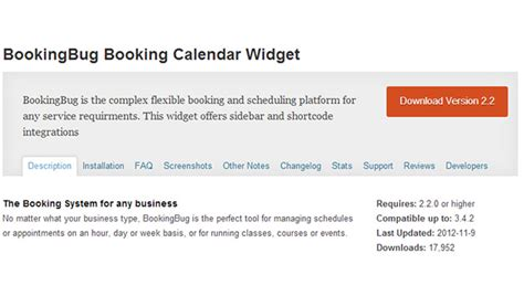 Top 25 Best Appointment Scheduling Reminder Wordpress Plugins Booking Reminder Email Template