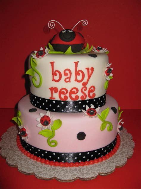 bug baby shower cake bug baby shower cake