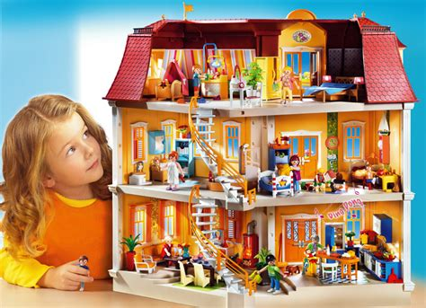 5302 new large mansion j s playmobil