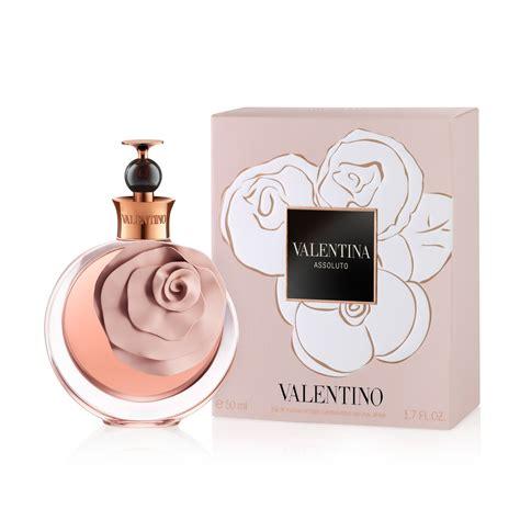 valentino valentina assoluto eau de parfum spray 50ml