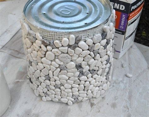 Rock Decor by Gardens And Stuff For Garden World Diy Flower