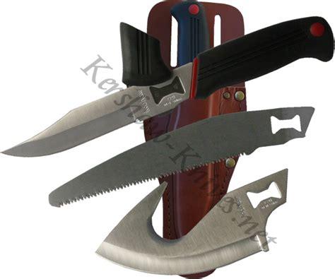kershaw blade trader kershaw alaskan blade trader knife 1098ak