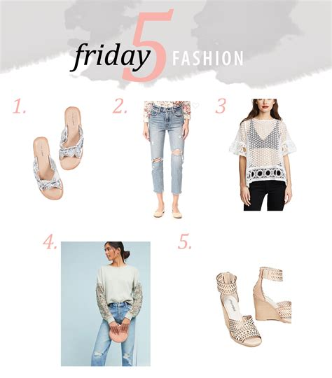 Friday Fashion Favs 3 by Lunchpails And Lipstick Fashion Fitness And