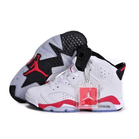 white jordans shoes air 6 breathable high white jordans shoes cheap