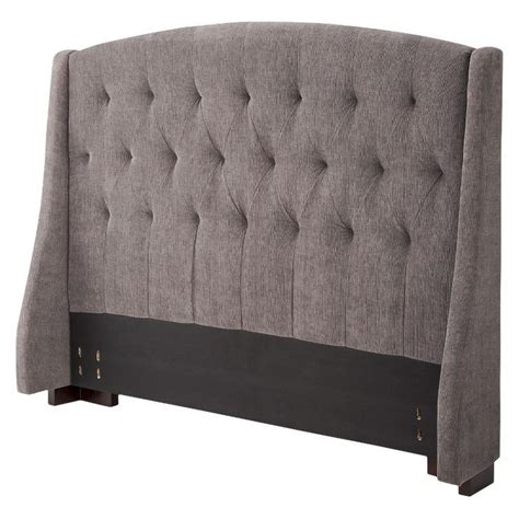 Roma Tufted Wingback Headboard Ps Wingback Headboard