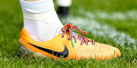 Laces Rainbow by Rainbow Laces Charity Images