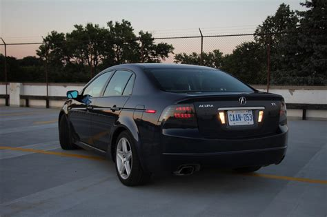 acura tl mod another exhaust mod post acurazine acura enthusiast