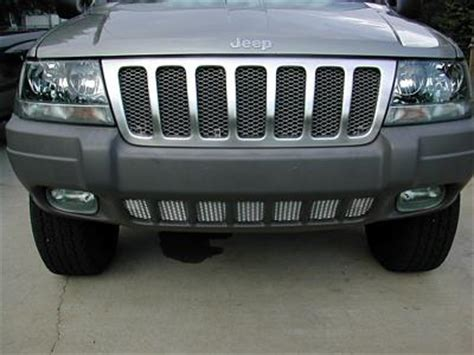 jeep wj grill jeep grand wj grilles oem factory and custom