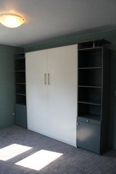 montana murphy beds built in wardrobes and bed surround draws underneath bed all vaneered oak inside