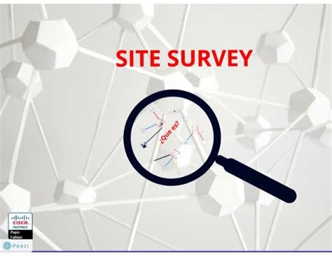 Website Survey - site survey