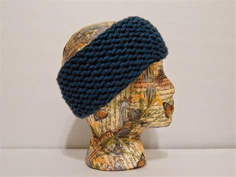 loom knit a headband jovial knits loom knit basic headband