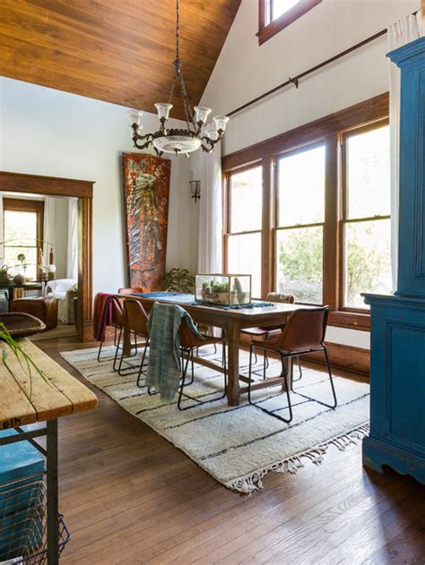 eclectic dining room design ideas remodel pictures