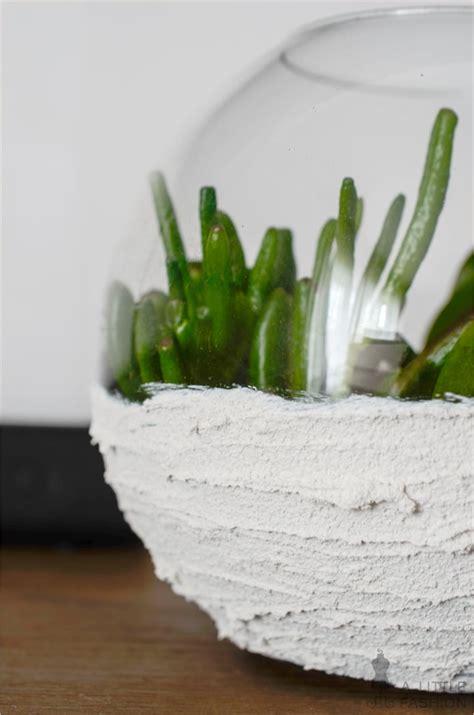 Blument Pfe Aus Ton 388 by Diy Blument 246 Pfe Aus Glaskugeln Und Sand Handmade Kultur