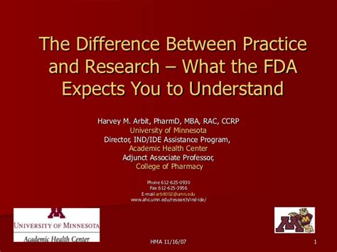 Mba And Difference by The Difference Between Practice And Research 111607