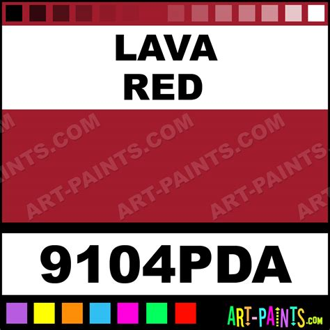 lava ink ink paints 9104pda lava paint lava color voodoo ink paint