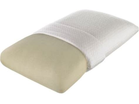 Beautyrest Side Sleeper Pillow by What S The Best Memory Foam Pillow For Side Sleepers