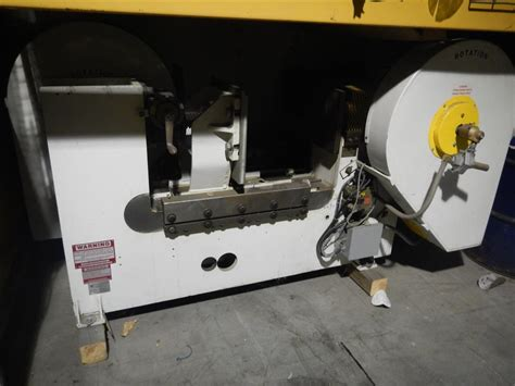 bench master benchmaster mechanical punc 293431 for sale used