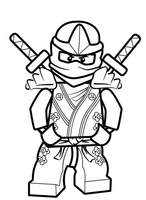 coloriage et dessin de ninjago 224 imprimer coloriage