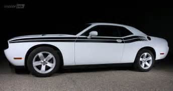 2012 Dodge Challenger Kit 2013 Challenger Accessories Autos Weblog