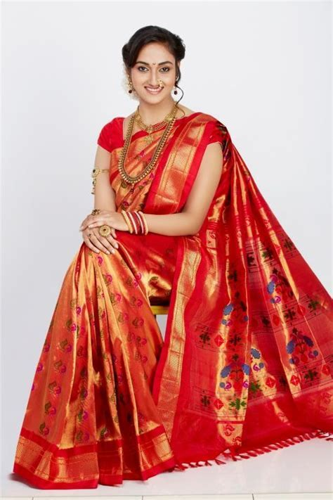 18 best images about Paithani Sarees on Pinterest   Pune