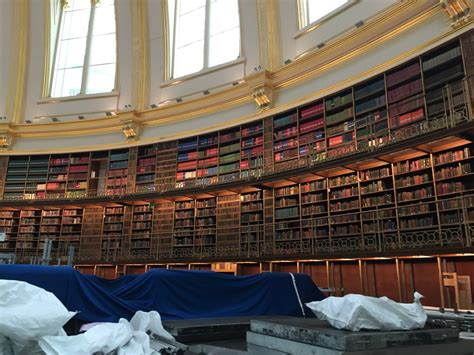 The Reading Room Museum by Libraries Citylis News Library Information Science At City Of