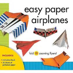How To Make Paper Airplanes Easy - easy paper airplanes staples 174