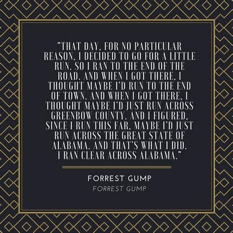 forest gump quotes the most quotable lines from forrest gump southern living