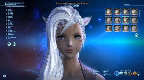 ffxiv change hair colour hairstyles ffxiv miqote hairstyles lightning strikes