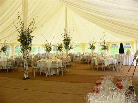 New Century Marquees ? Marquee Hire Scotland   Wedding