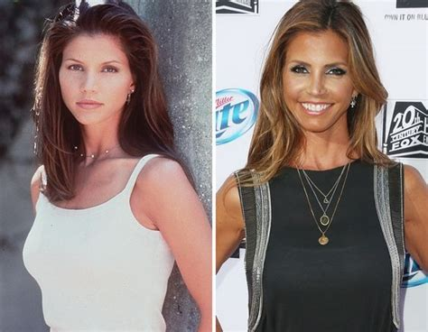hot ladies of the 80s ladies of the 80s 90s then now toofab photo