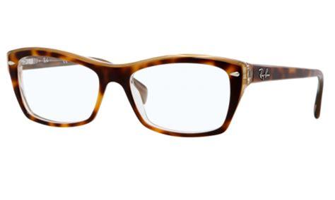 ban reading glasses acetate 5255 flex hinge sides top