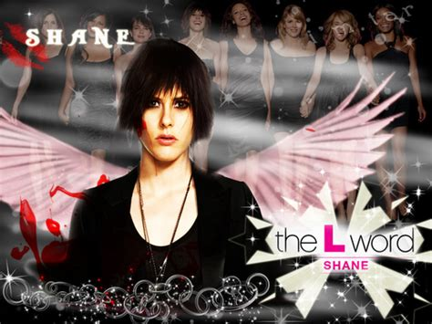L Work by The L Word Images Shane Wallpaper Hd Wallpaper And