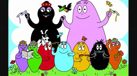 magna doodle malaysia barbapapa 45th anniversary of the creation of barbapapa