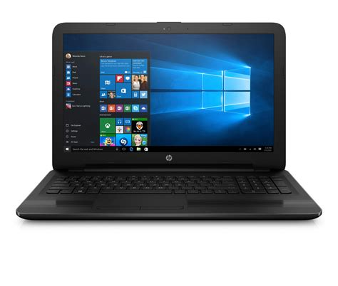 test web laptop hp 15 ay080na laptop 15 6 inch intel celeron n3060 4 gb
